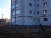 Астрахань, улица Боевая, дом 126 к.2. многоквартирный дом