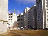 Astrakhan, Boevaya st, house 126 к.4. Apartment house