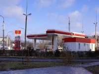 Astrakhan, fuel filling station ООО Технотек, Boevaya st, house 131А