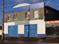 Astrakhan, Boevaya st, house 132Щ. multi-purpose building