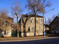 Astrakhan, Uzenkaya st, house 21. multi-purpose building