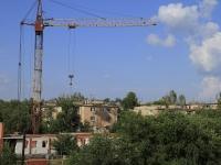 Astrakhan, Bogdan Khmelnitsky st, house 2 к.2. Apartment house