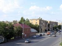 Astrakhan, Bogdan Khmelnitsky st, house 2А. store