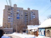 Астрахань, улица Богдана Хмельницкого, дом 10 к.1. многоквартирный дом