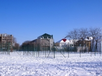 Astrakhan, gymnasium №4, Bogdan Khmelnitsky st, house 16 к.1