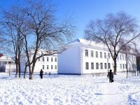 Astrakhan, school №59, Bogdan Khmelnitsky st, house 20