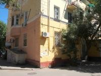 Astrakhan, Bogdan Khmelnitsky st, house 32. Apartment house
