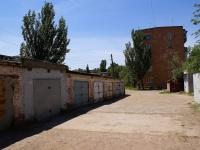 Астрахань, улица Богдана Хмельницкого, дом 41 к.1. многоквартирный дом