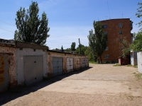 Astrakhan, Bogdan Khmelnitsky st, house 41 к.1. Apartment house