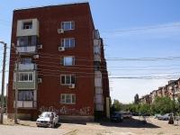 Астрахань, улица Богдана Хмельницкого, дом 45 к.2. многоквартирный дом