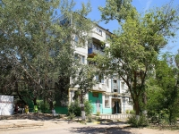 Astrakhan, Bogdan Khmelnitsky st, house 51. Apartment house