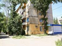 阿斯特拉罕, Bogdan Khmelnitsky st, 房屋 53. 公寓楼