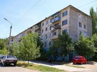 阿斯特拉罕, Bogdan Khmelnitsky st, 房屋 55. 公寓楼