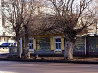 Astrakhan, Gorodskaya st, house 2. Private house