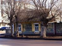Astrakhan, st Gorodskaya, house 2. Private house