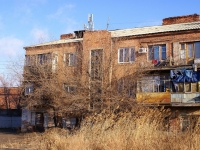 Astrakhan, Zabodskaya st, house 35. Apartment house