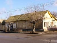 Astrakhan, Kurmangazi st, house 1. Private house