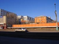 "Astrakhan, factory ООО ""Карон"", Dzhon Rid st, house 6А"