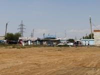 Astrakhan, Dzhon Rid st, house 35А. store
