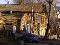 Astrakhan, Kibalchicha st, house 3. Apartment house