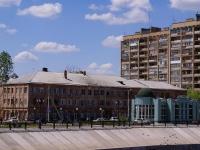 Astrakhan, st Ulyanovih, house 2. hostel