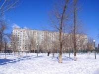 阿斯特拉罕, Vlasov st, 房屋 2. 公寓楼