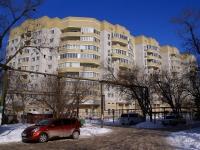 Астрахань, улица Власова, дом 6. многоквартирный дом