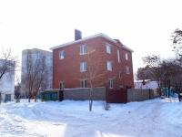 Astrakhan, Vlasov st, house 36. Apartment house