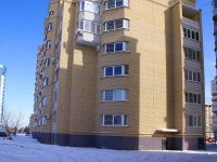 阿斯特拉罕, Menzhinsky st, 房屋 2 к.1. 公寓楼