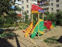阿斯特拉罕, Sen-Simon st, 房屋 40 к.1. 公寓楼