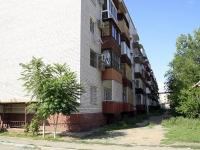 阿斯特拉罕, Sen-Simon st, 房屋 42 к.1. 公寓楼