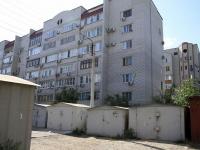 阿斯特拉罕, Sen-Simon st, 房屋 42 к.3. 公寓楼