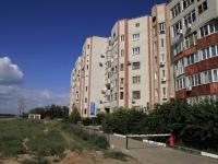 阿斯特拉罕, Sen-Simon st, 房屋 42 к.5. 公寓楼