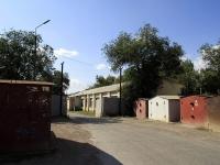 Astrakhan, Sen-Simon st, house 48А. Social and welfare services