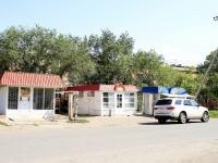Astrakhan, Sen-Simon st, house 57А. store