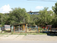 Astrakhan, nursery school №41, Sen-Simon st, house 57