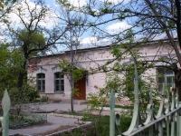 Astrakhan, public organization Покров, военно-патриотический клуб, Астраханско-Енотаевская епархия, Maksakovoy st, house 1