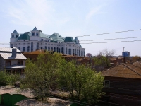 Астрахань, театр Астраханский государственный театр оперы и балета, улица Максаковой, дом 2