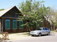 Astrakhan, Maksakovoy st, house 31. Private house