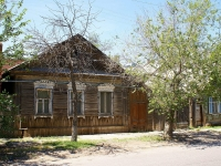 Astrakhan, Maksakovoy st, house 33. Private house