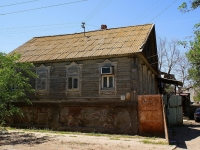 Astrakhan, Maksakovoy st, house 35. Private house