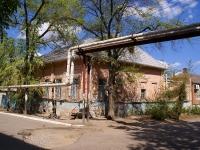 阿斯特拉罕, Raskolnikov st, 房屋 1. 写字楼