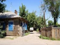 Astrakhan, st Raskolnikov, house 13. Private house