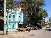 """Astrakhan, баня """"Столяровская"""", Khlebnikov st, house 7А"""