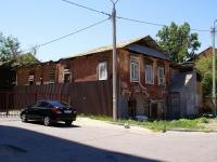 Astrakhan, Khlebnikov st, house 16. Apartment house