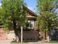 Astrakhan, Akademik Korolev st, house 19. Private house