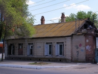 Astrakhan, Akademik Korolev st, house 20/27. Private house