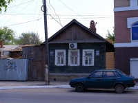 Astrakhan, Akademik Korolev st, house 20. Private house