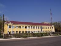 Астрахань, Академика Королёва ул, дом 27