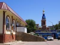 Астрахань, площадь Покровская, дом 3А. магазин